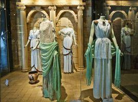 Ingresso para o Museu da Moda 4.000 mil anos de história