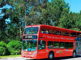 Ingresso City Tour BusTour Passeio Panorâmico