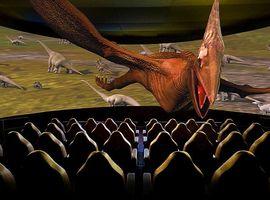 Ingresso para o Alpen Motion (Cinema 4D) no Alpen Park