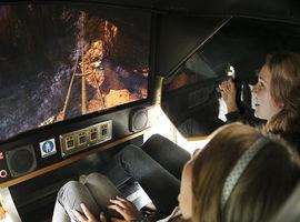Ingresso para o Simulador Mini Rider 2 no Alpen Park