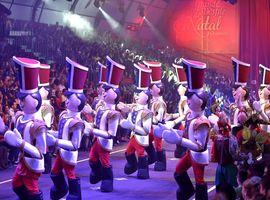 Ingresso Desfile de Natal com entrega no hotel