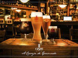 Cervejaria Rasen Bier com degustação