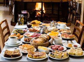 Gramado Café Colonial - Canela - 80 variedades