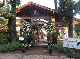 Ceia Reveillon 2019/2020 Restaurante Bouquet Garni