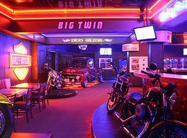 Ingresso Harley Motor Show + Hamburguer + Chopp 300 ml