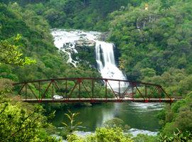 Ingresso para o Parque da Cachoeira em Canela