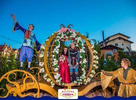 Casamento dos Sonhos no Estilo Medieval em Gramado - RS
