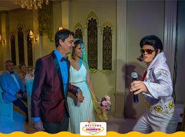 Casamento dos Sonhos Elvis Presley em Gramado - RS
