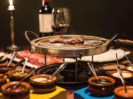 Noite Suíça Restaurante Malbec Sem Transporte