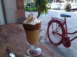 Dolce Ovomaltine Cafeteria Dolce Latte