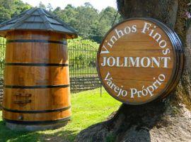 Tour vinícola Jolimont com almoço