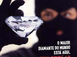 O Diamante Caro Watson