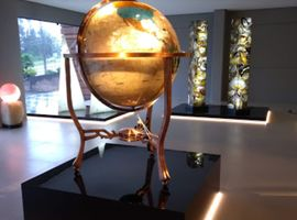 Ingresso Geo Museu