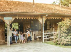 Tour Olivas com Café da Colônia com Transporte
