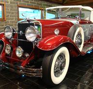 Hollywood dream cars %283%29