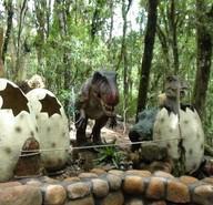 Parque terra magica florybal