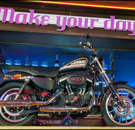 Harley motor show %283%29