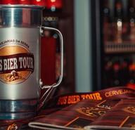 Tour bus bier23 menor