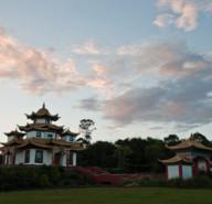 Templo budista e compras %285%29