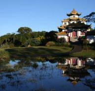Templo budista e compras %286%29