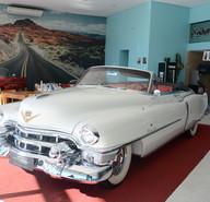 Cadillac 53